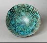 Iran, Kashan / Bowl / early 13th century