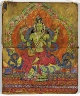 Nepal / Book of Buddhist Images / circa 1800