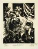 Otto Dix / Lovers / 1921