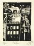 Otto Dix / Cats / 1920