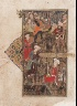 Turkey / Leaf from an Unidentified Manuscript / 19th or early 20th century