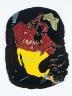 Greg Curnoe / America / 1989 - 1990