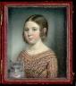 Sarah Goodridge / Beulah Appleton / ca. 1840