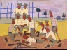 William H. Johnson / Lessons in a Soldier's Life / ca. 1942