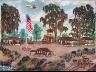 Josephine Joy / CCC Camp Balboa Park / ca. 1933-1937