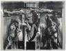 Rico Lebrun / Crucifixion from Grunewald / 1961