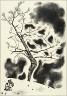 Louis Lozowick / Dead Tree / 1929