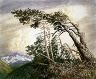 George Elbert Burr / Home of the Winds [No. 2] / ca. 1919