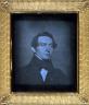 Robert Cornelius / Prof. Martin Hans Boyè / May 1840