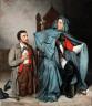 Charlotte Schreiber / The Croppy Boy (The Confession of an Irish Patriot) / 1879