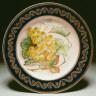 John H. Griffiths / Plate / c. 1878-1891