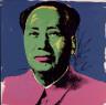Andy Warhol / Mao Tse-tung / 1972