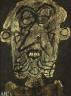 Jean Dubuffet / Supervielle, Large Banner Portrait / 1945