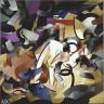 Francis Picabia / Edtaonisl (Clergyman) / 1913