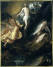 Samuel van Hoogstraten / Resurrection of Christ / c. 1650