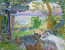 Pierre Bonnard / Earthly Paradise / 1916-20