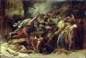 Anne Louis Girodet de Roucy Trioson / The Revolt of Cairo / c. 1810