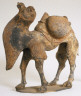 Chinese / Bactrian Camel / 7th century
