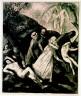 George Wesley Bellows / The Strange Visitors / 1922