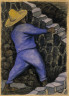 Diego Rivera / Mason / not dated