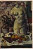 Charles Dufresne / Still Life / 1920s
