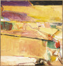 Richard Diebenkorn / Berkeley #54 / 1955