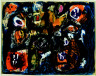 Gandy Brodie / Untitled / ca. 1953