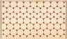 Francois Morellet / Circles and Semicircles / 1952