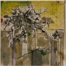 Graham Sutherland, English, 1903-1980 / Thorn Trees / 1946