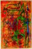 Jane Hammond / Untitled / 1987