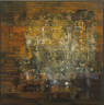 Malcolm Morley / Painter's Floor / 1999