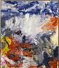 Willem Kooning, American, born The Netherlands, 1904-97 / Untitled V / 1977