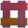 Richard Anuszkiewicz / Translumina II / 1986