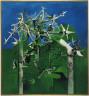 Graham Sutherland / Thorn Trees / 1945