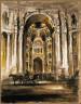 Frank di Gioia / The Gallery: Naples / 1950