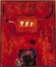 Kumi Sugai / Untitled / 1954