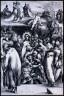 Jacques Bellange / Raising of Lazarus / Dates not recorded