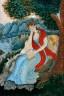Mary S. Chapin / Solitude / 1815-1820