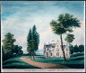 Anonymous, American / Van Tassel house / not dated