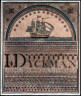 Unidentified American, early 19th century / Birth Certificate of I. Dyckman, 1803 / 1803