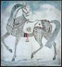 C. Scherich / Saddled Horse / not dated