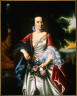 John Singleton Copley / Rebecca Boylston / 1767