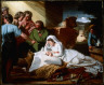 John Singleton Copley / The Nativity / about 1776