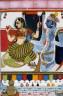 Artist not recorded / Deshavarari Ragini, from a Ragamala series / about 1725