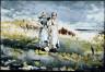 Winslow Homer / The Dunes / 1894