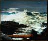 Winslow Homer / Driftwood / 1909