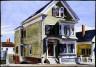 Edward Hopper / Anderson's House / 1926