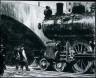 Edward Hopper / The Locomotive / not dated