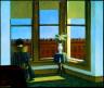 Edward Hopper / Room in Brooklyn / 1932