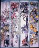 Qi Baishi / Hibiscus / datable to 1920